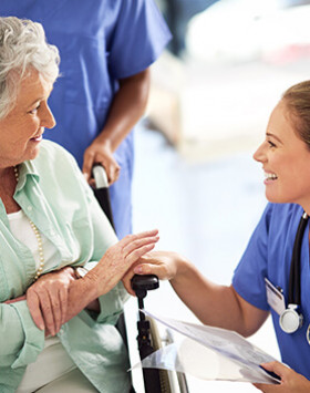 Image for Skilled Nursing Facilities
