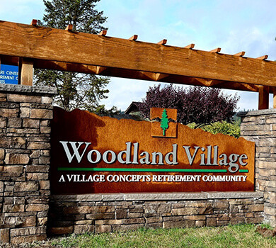 Image for Woodland Village Retirement Community