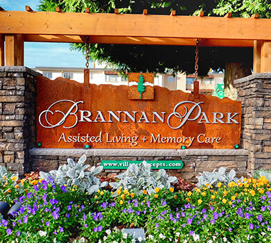 Image for Brannan Park Retirement Community