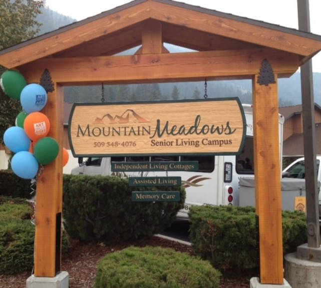 Image for Mountain Meadows Phase II Assisted Living and Memory Care