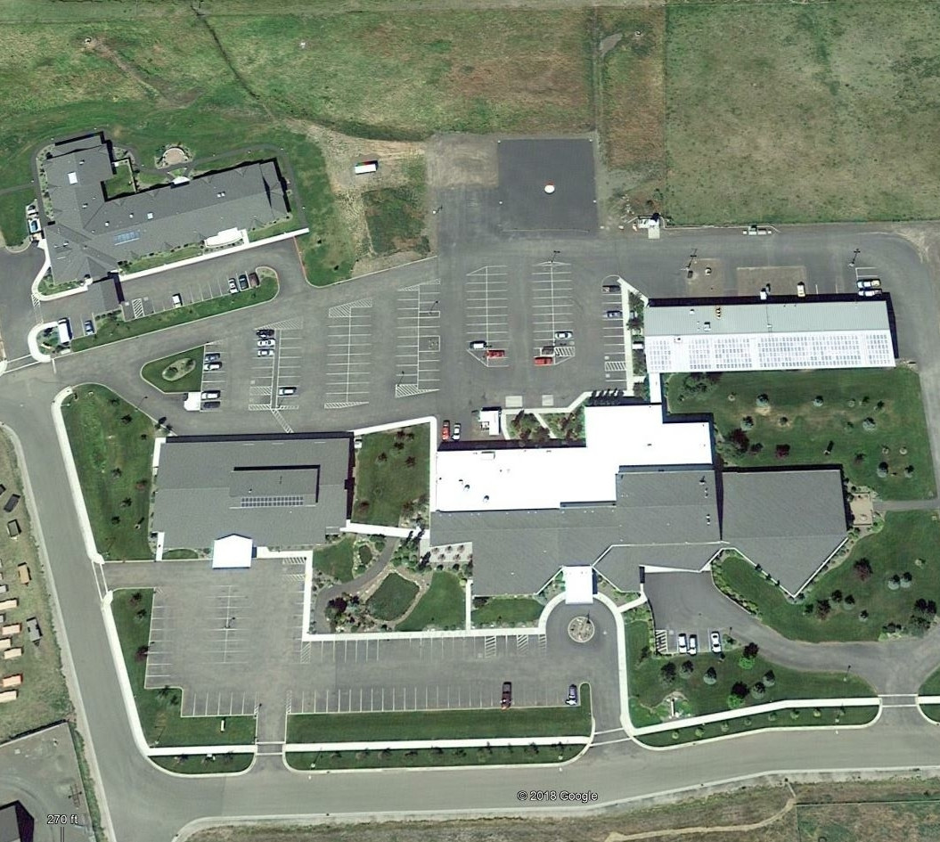 Image for Wallowa County Health District Residential Care Facility